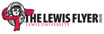 The Lewis Flyer logo