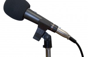 Microphone_studio