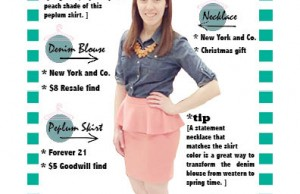 fashion infographic 2