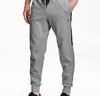 Photo provided by http://www.oldnavy.com/products/joggers-for-men.jsp Joggers are the latest fashion trend that are taking the world by storm.