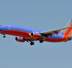 Photo courtesy of Wikimedia Commons user Eric Salard A college student was recently removed from a Southwest Airlines flight to Oakland due to passenger suspicions about the student speaking Arabic.